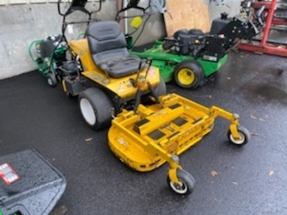 Walker MB19 Lawn and Garden