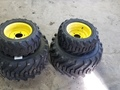 John Deere R4 Tires 1 Series Wheels / Tires / Track
