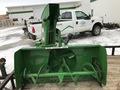 2011 Frontier SB1154 Snow Blower