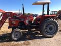 2002 Massey Ferguson 471 Tractor