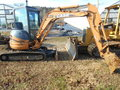 2013 Case CX36B Excavators and Mini Excavator