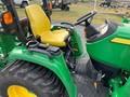 2017 John Deere 3033R Tractor