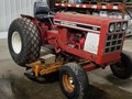 1978 International Harvester Cub 184 Lo-Boy Under 40 HP