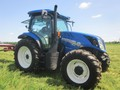 2018 New Holland T6.165 100-174 HP