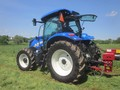 2018 New Holland T6.165 Tractor