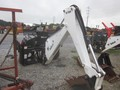 Bobcat 8709 Loader and Skid Steer Attachment