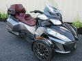 2015 Can-Am SPYDER RT-S SPECIAL ATVs and Utility Vehicle