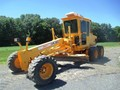 2008 LeeBoy 685B Scraper