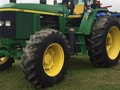 2002 John Deere 6603 Tractor