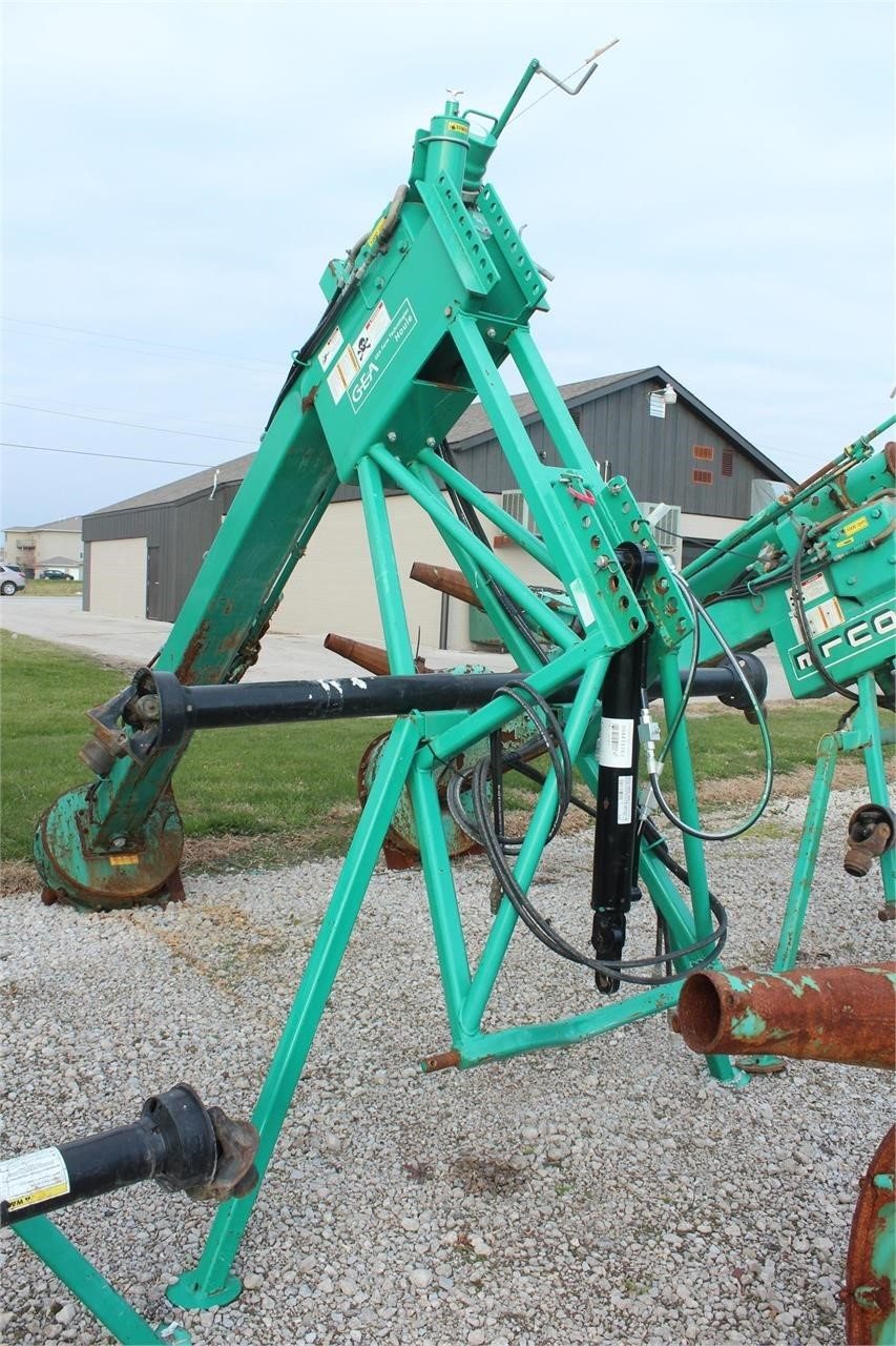 2013 GEA SP-3B-9 Manure Pump