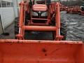 2007 Kubota M6040HD Tractor
