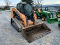 2016 Case TV380 Skid Steer