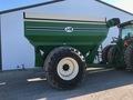 1995 J&M 525-14 Grain Cart