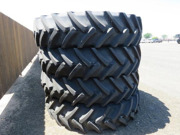 2018 Mitas Tires Wheels / Tires / Track