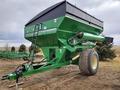 2015 Unverferth 8250 Grain Cart