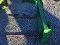 HLA Spear Hay Stacking Equipment