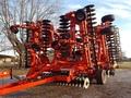 2016 Krause Excelerator 8000 Vertical Tillage