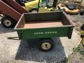 1964 John Deere 80 Tractor