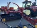 2004 Case IH FHX300 Pull-Type Forage Harvester