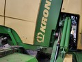 2013 Krone Big M 420 Self-Propelled Windrowers and Swather