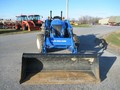2014 New Holland Boomer 41 Tractor