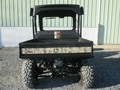 2009 John Deere Gator XUV 850D ATVs and Utility Vehicle
