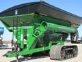 2020 Brent V1300 Grain Cart
