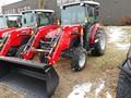 2020 Massey Ferguson 1750M 40-99 HP