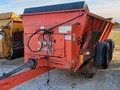 2015 Kuhn Knight 8124 Manure Spreader
