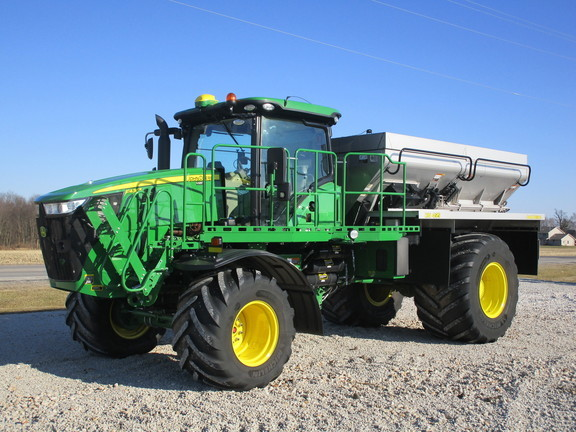 2019 John Deere F4365 Self-Propelled Fertilizer Spreader