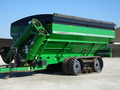 2015 Unverferth 1110 Grain Cart