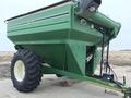 J&M 750-16 Grain Cart