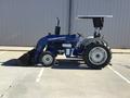 1995 Farmtrac 535 Under 40 HP