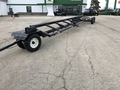 Maurer M36 Header Trailer