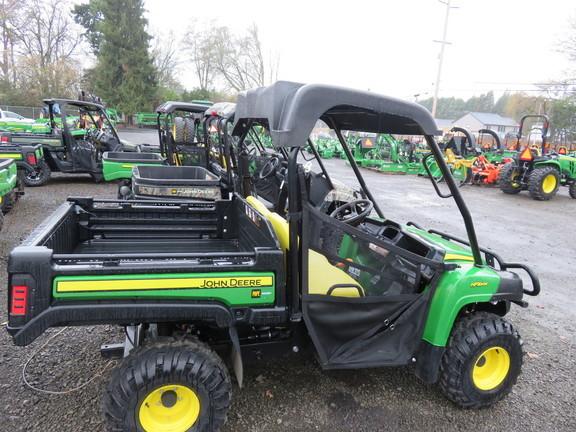 2019 John Deere 815E ATVs and Utility Vehicle