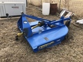 2009 New Holland 715GC Rotary Cutter