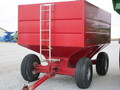 Brent 450 Gravity Wagon