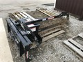 2018 Premier T250 Loader and Skid Steer Attachment