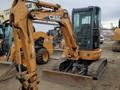 2012 Case CX36B Excavators and Mini Excavator
