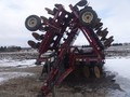 2012 Salford Independent I-5100 Vertical Tillage