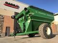 2009 J&M 750-16 Grain Cart