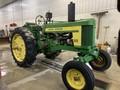 1957 John Deere 620 Tractor