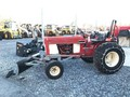 1977 International Harvester Cub 184 Lo-Boy Under 40 HP