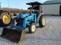 1998 New Holland 1720 Under 40 HP