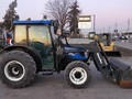 2006 New Holland TN60DA 40-99 HP