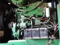 2001 John Deere 6950 Self-Propelled Forage Harvester