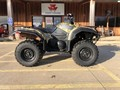 2003 Yamaha Grizzly 660 ATVs and Utility Vehicle