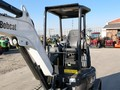 2019 Bobcat E26 Excavators and Mini Excavator
