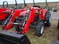 2020 Massey Ferguson 1750M Tractor