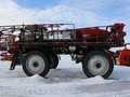 2014 Case IH Patriot 3240 Self-Propelled Sprayer